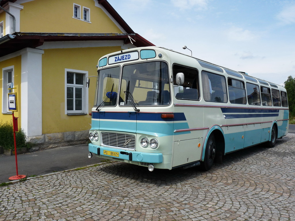 Jizdy Na Objednavku Skoda Bus Klub