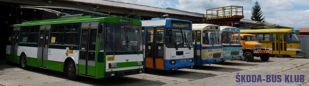 Škoda-bus klub